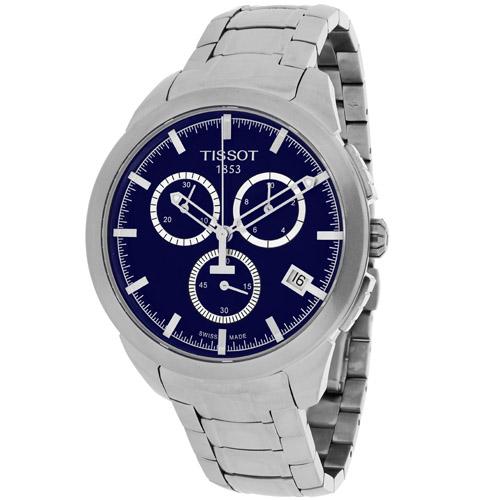 Tissot Titanium T0694174404100 Men's Watch