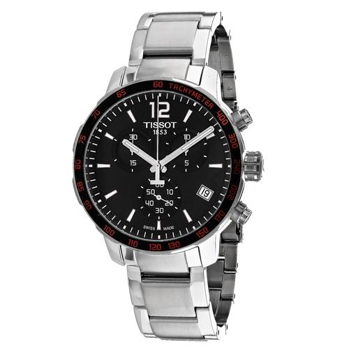 Tissot Quickster T0954171105700 Men's Watch