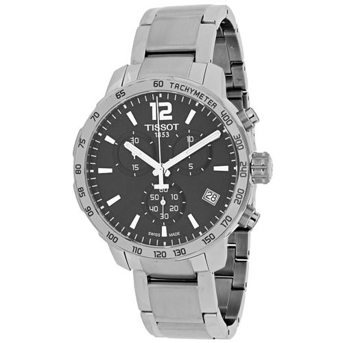 Tissot Quickster T0954171106700 Men's Watch