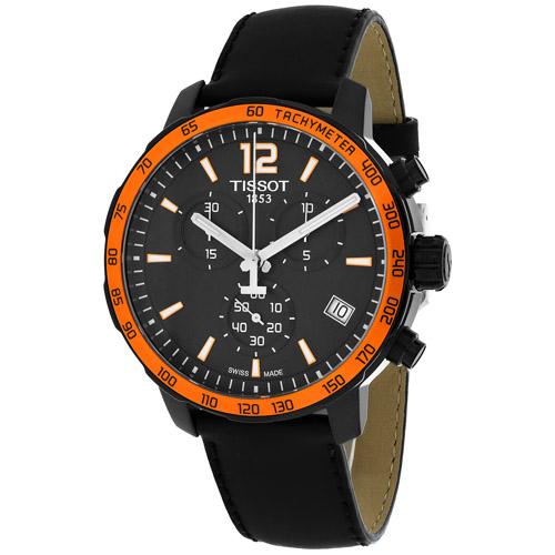 Tissot Quickster T0954173605701 Men's Watch
