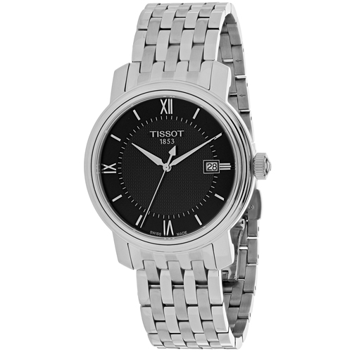Tissot Men's Bridgeport