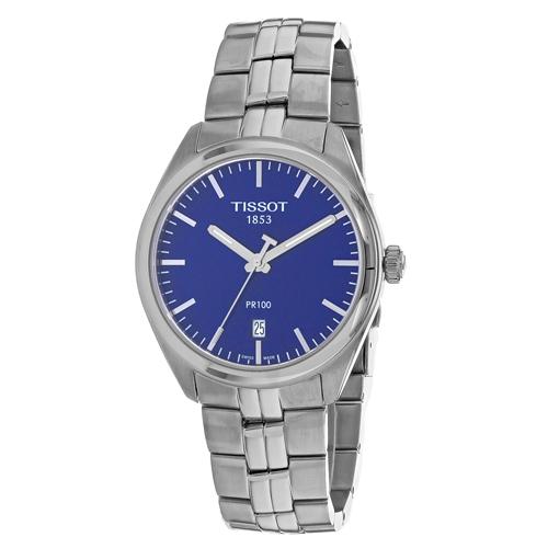 Tissot Pr 100 T1014101104100 Men's Watch