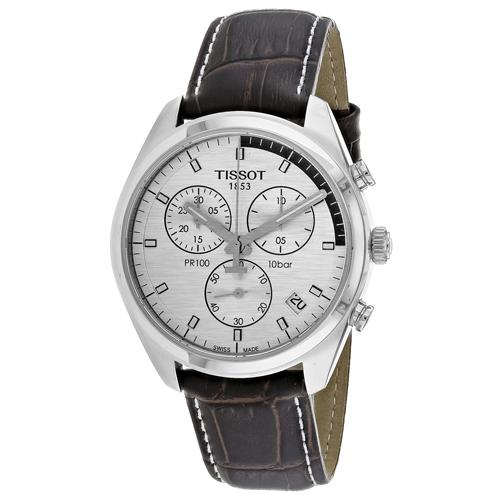 Tissot Men's PR 100 Chronograph