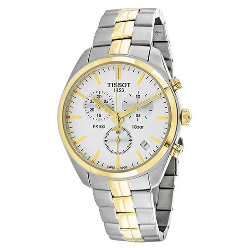 Tissot Pr 100 T1014172203100 Men's Watch