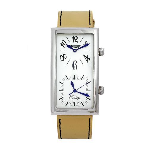 Tissot Heritage Beige Men's Watch T56.1.613.79