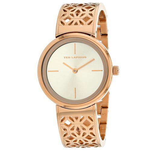 Classic   Watch   Women
