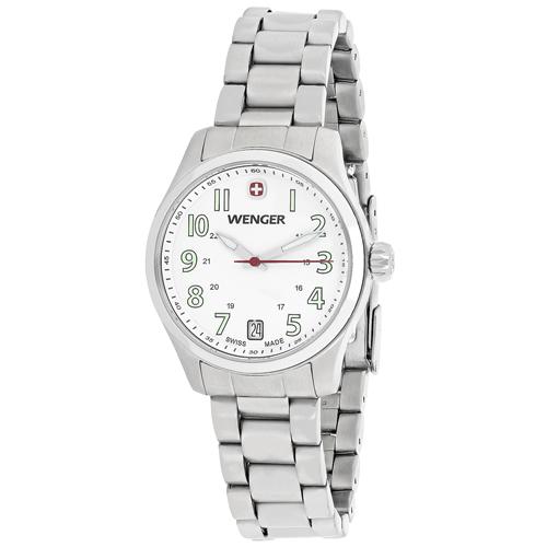 Wenger Terragraph 01.0521.102 Women's Watch