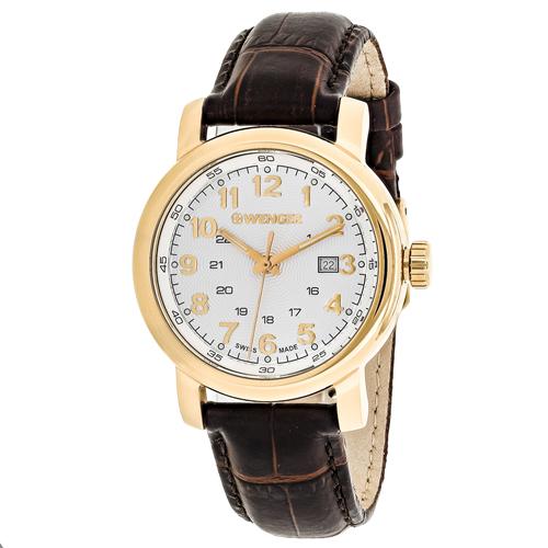 Wenger Hodinky 01.1021.114 Women's Watch