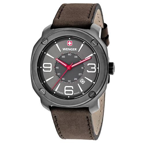 Wenger Escort 01.1051.104 Men's Watch