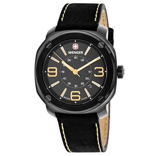 Wenger Escort 01.1051.106 Men's Watch